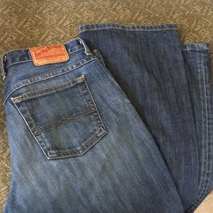 Lucky Brand woman's 10/30 Jeans